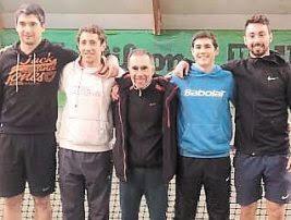 Ouest France : Championnat Senior – Équipe 1